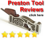 edward preston tools